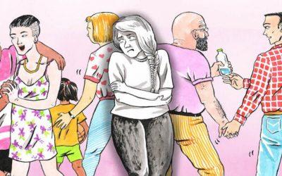 Mit veszítünk, ha nem érintjük egymást?